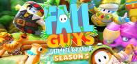Fall Guys: Ultimate Knockout Logo